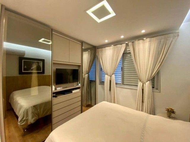 Apartamento no Edifício Square Residence - Plaenge, 132 m², 3 suítes - Foto 9