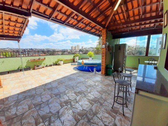 Apartamento à venda com 4 dormitórios em Santa amélia, Belo horizonte cod:17906 - Foto 19