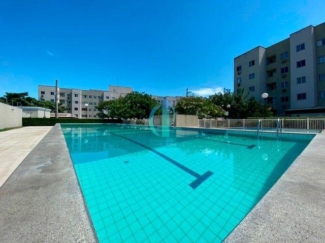 Apartamento 2 quartos com suíte, térreo com quintal em Laranjeiras Velha.