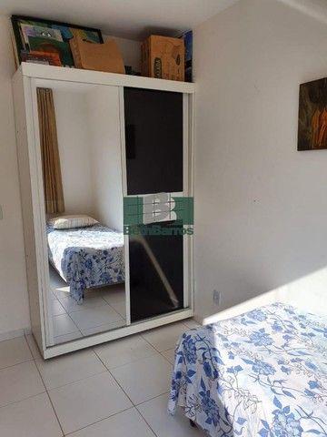Casa em Condomínio para Venda em Camaçari, Abrantes, 4 dormitórios, 1 suíte, 3 banheiros,  - Foto 14