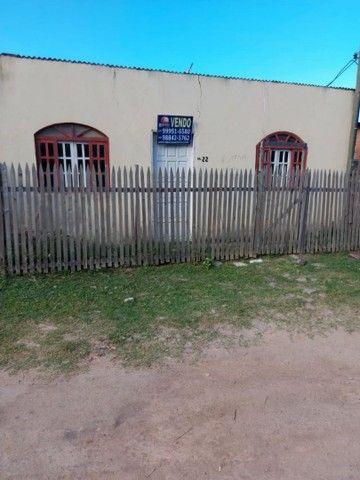 Vendo terreno com casa em Morada da Barra. - Foto 3