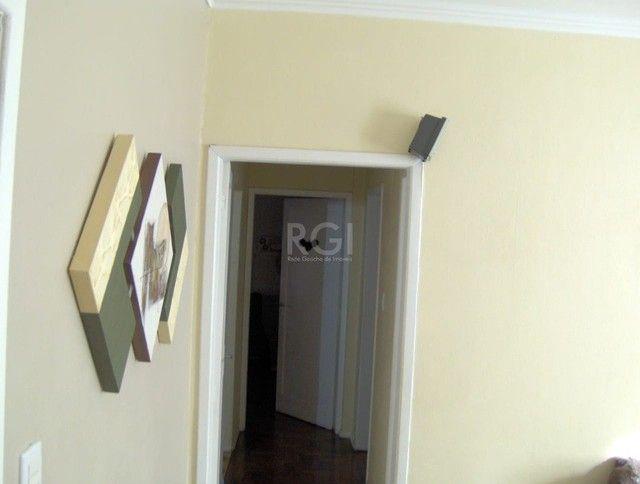 Apartamento à venda com 2 dormitórios em Jardim carvalho, Porto alegre cod:LI50879881 - Foto 6