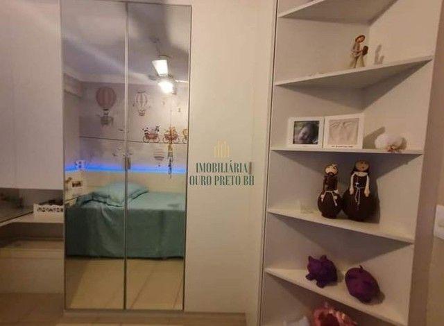 Apartamento três quartos para venda no Bairro Castelo - Foto 9
