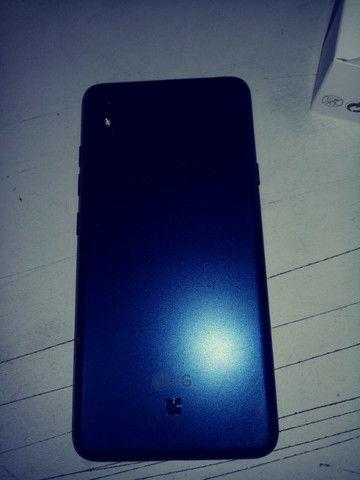 Telefone celular LG K8+ - Foto 3