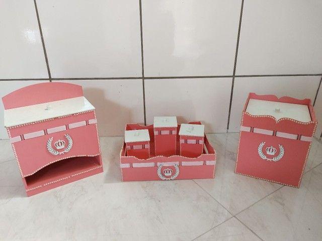 Kit higiene de bebê - Foto 3