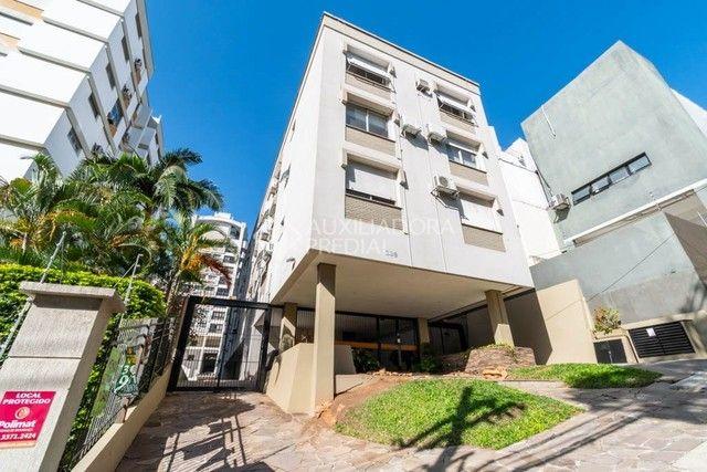 Apartamento para alugar com 2 dormitórios em Mont serrat, Porto alegre cod:324285 - Foto 12