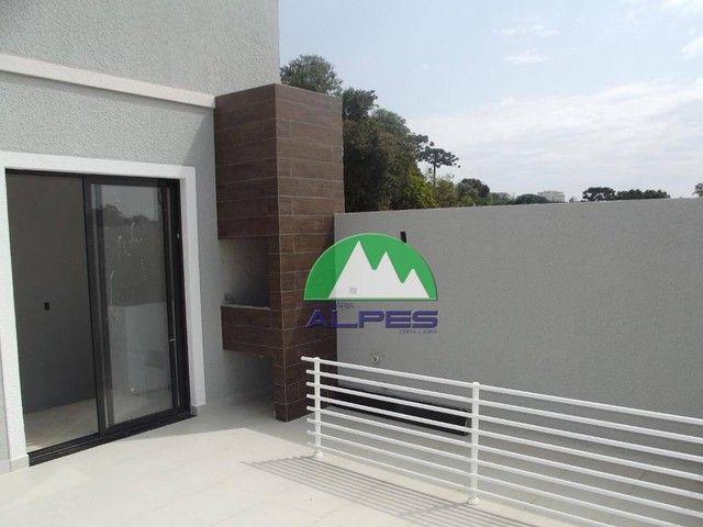 Sobrado com 3 dormitórios à venda, 151 m² por R$ 595.000,00 - Seminário - Curitiba/PR - Foto 6