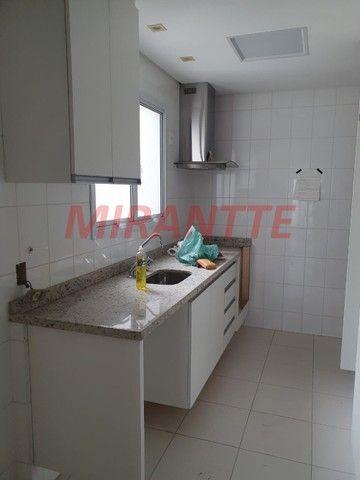 Apartamento à venda com 3 dormitórios em Lauzane paulista, São paulo cod:356677 - Foto 14