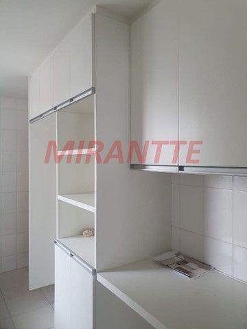 Apartamento à venda com 3 dormitórios em Lauzane paulista, São paulo cod:356677 - Foto 16