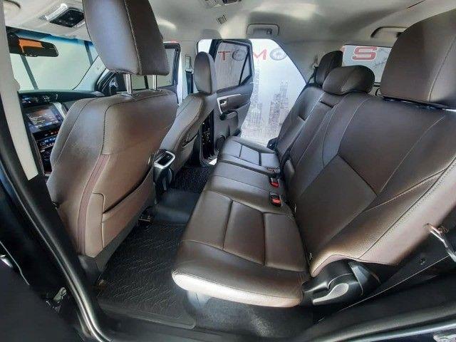 Toyota Hilux SW4 SRX - Foto 8