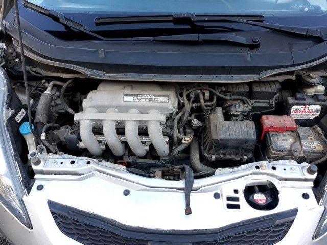 Honda Fit automático 2009 top - Foto 15