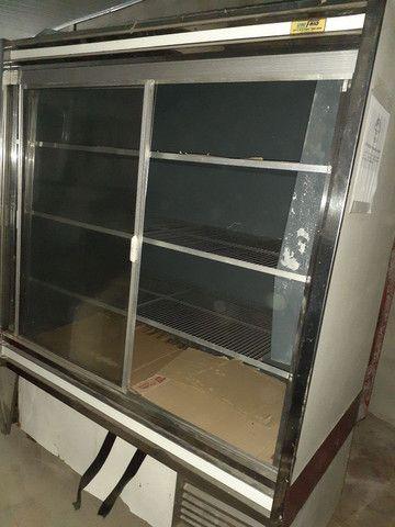 Refrigerador auto serviço barbada - Foto 3