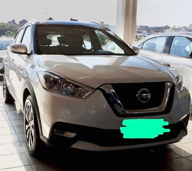 Nissan kicks Sv  - Foto 5