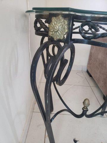 Mesa trabalhada - Foto 3