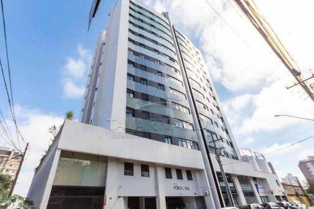 Apartamento à venda com 3 dormitórios em Centro, Ponta grossa cod:V5636 - Foto 2