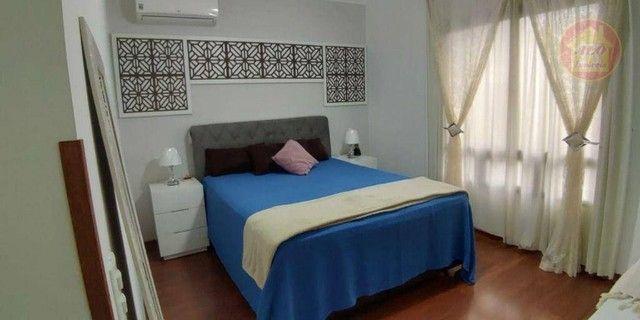 Apartamento com 3 dormitórios à venda, 155 m² por R$ 950.000,00 - Gonzaga - Santos/SP - Foto 14