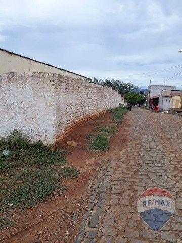Terreno à venda, 1930 m² por R$ 400.000,00 - Loteamento da Prefeitura - Cajazeiras/PB - Foto 2
