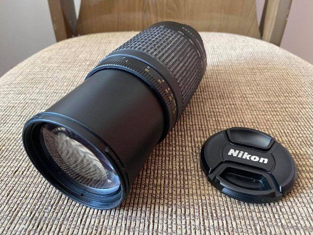 Nikon D3200 - Foto 4