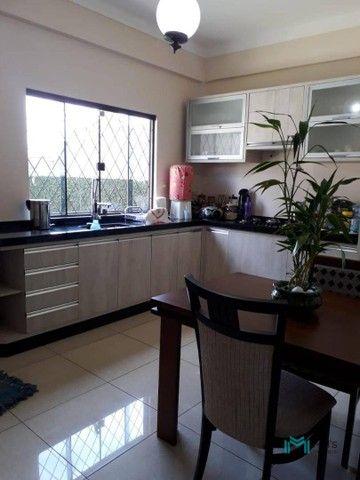 Sobrado com 4 dormitórios à venda, 200 m² por R$ 950.000,00 - Região do Lago 2 - Cascavel/ - Foto 8