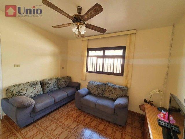 Casa com 3 dormitórios à venda, 158 m² por R$ 350.000,00 - Jardim Algodoal - Piracicaba/SP - Foto 11