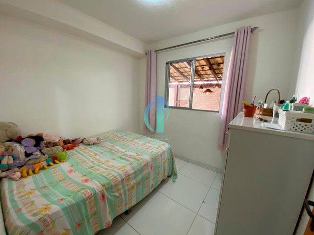 Apartamento 2 quartos com suíte, térreo com quintal em Laranjeiras Velha. - Foto 11