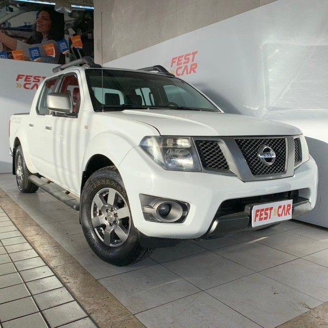 Nissan Frontier 2.5 SV 4x2 Attack 2014 Diesel Manual *Extra! (81) 9 9124.0560 Brenda - Foto 3