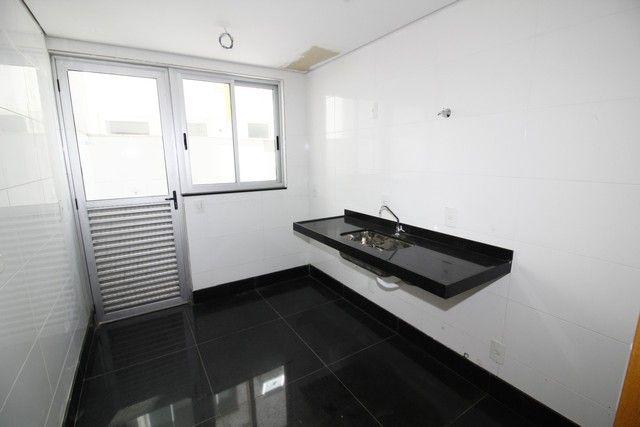 Apartamento com área privativa à venda, 3 quartos, 1 suíte, 2 vagas, Serrano - Belo Horizo - Foto 4
