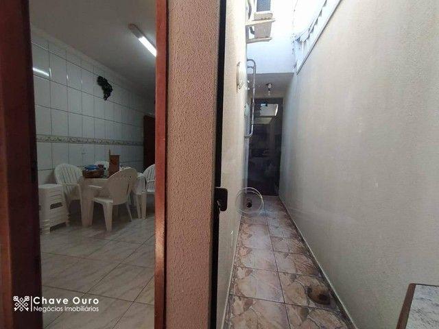 Casa com 1 suíte + 2 dormitórios à venda, 180 m² por R$ 735.000 - Parque Verde - Cascavel/ - Foto 14