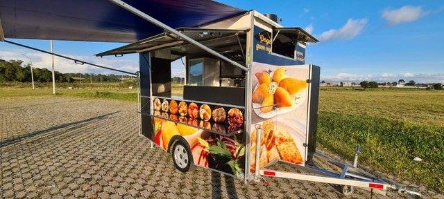 Venda de Food Truck - Foto 4