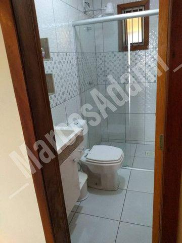 Alugo linda casa com piscina em em Arroio do Sal/RS - Foto 13