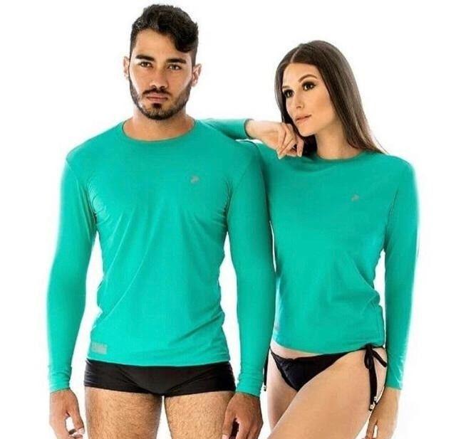 Camisa UV 50% no Atacado! - Foto 3