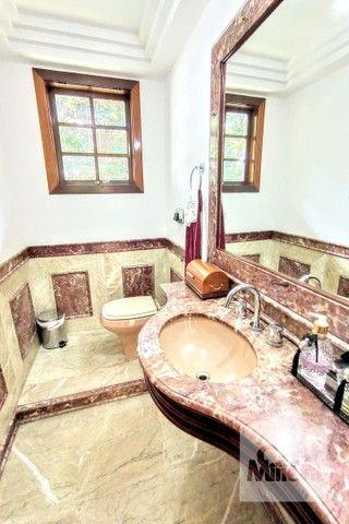 Casa à venda com 4 dormitórios em Jardim atlântico, Belo horizonte cod:278972 - Foto 8