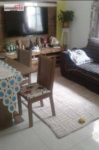 Apartamento com 2 dormitórios à venda, 50 m² por R$ 225.000,00 - Vila Nova Cachoeirinha -  - Foto 4
