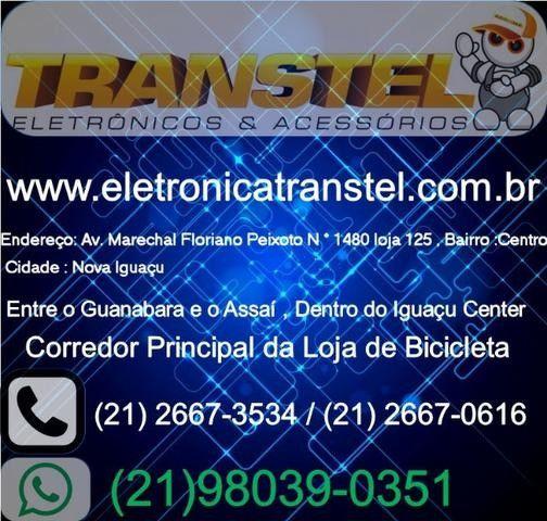 Cabo P2 X Rca Auxiliar 1,8 Metros Mxt Ponta Ouro 20 Unidades - Foto 4