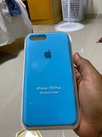 Cases p/ iPhone 7/8 Plus  - Foto 2