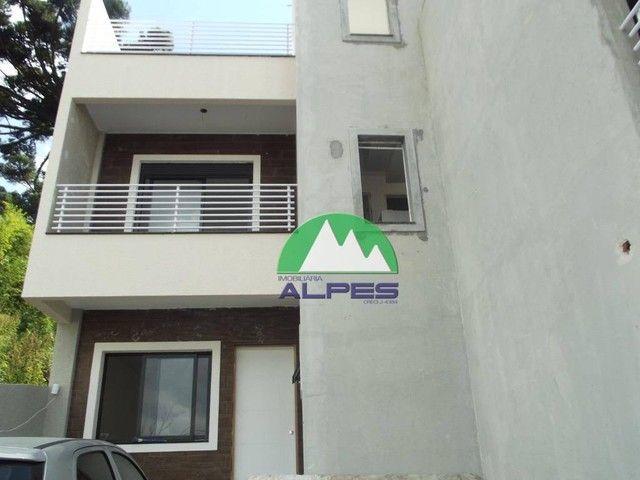 Sobrado com 3 dormitórios à venda, 151 m² por R$ 595.000,00 - Seminário - Curitiba/PR - Foto 15