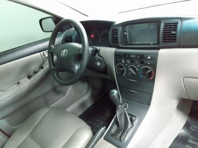 Corolla xli mec. 2008 - Foto 4