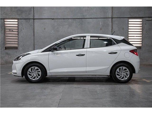 Hyundai Hb20 2020 1.0 12v flex sense manual - Foto 14
