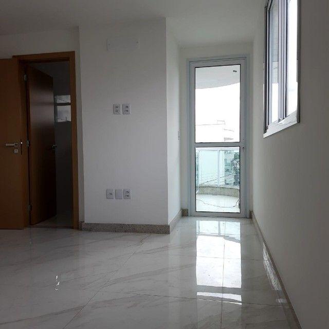 Apartamento 3 quartos para aluguel, 3 quartos, 1 suíte, 2 vagas, Centro - Linhares/ES - Foto 6