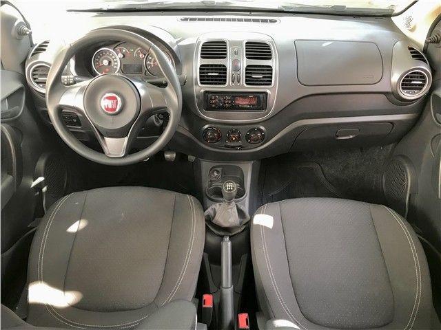 Fiat Grand siena 2021 1.4 mpi attractive 8v flex 4p manual - Foto 5