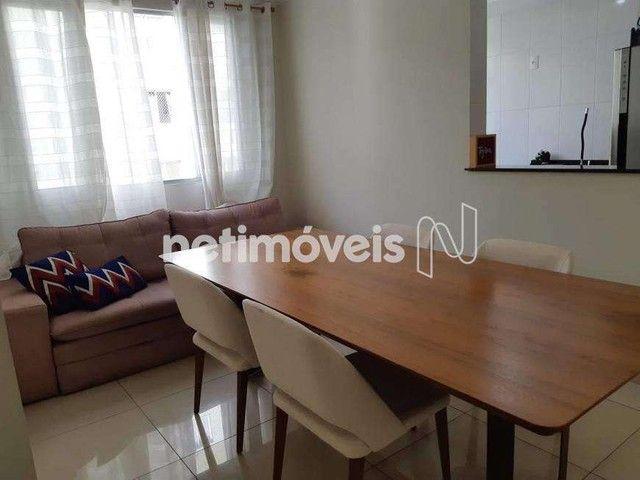 Apartamento à venda com 2 dormitórios em Manacás, Belo horizonte cod:338213