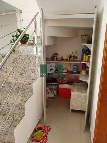 Casa em Condomínio para Venda em Camaçari, Abrantes, 4 dormitórios, 1 suíte, 3 banheiros,  - Foto 9