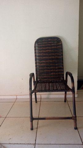 Kit de cadeiras