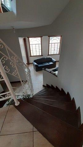 Casa à venda com 5 dormitórios em Castelo, Belo horizonte cod:ATC4481 - Foto 2