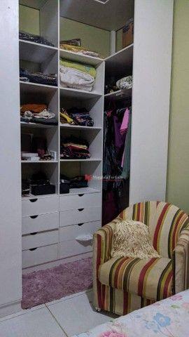 Casa com 2 dormitórios à venda, 84 m² por R$ 220.000,00 - Terramar (Tamoios) - Cabo Frio/R - Foto 8