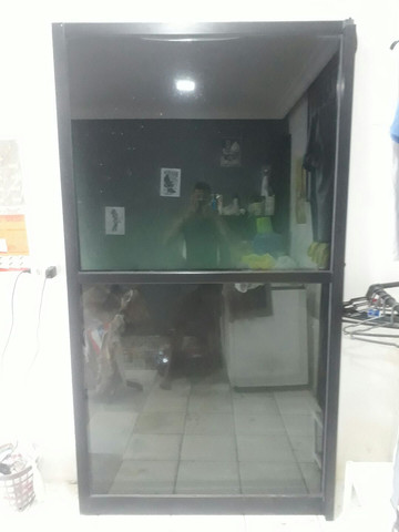 Porta de vidro seminova  - Foto 4