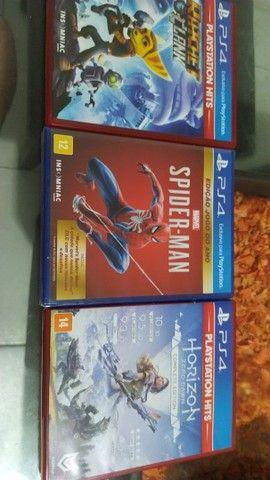 Spider-Man, Horizon Zero Down e Ratchet e Clank  - Foto 4