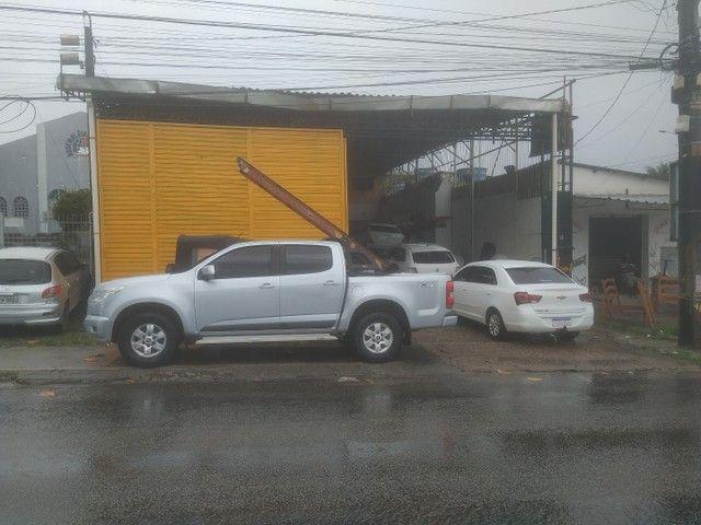 Galpão Comercial na PE 15 Olinda