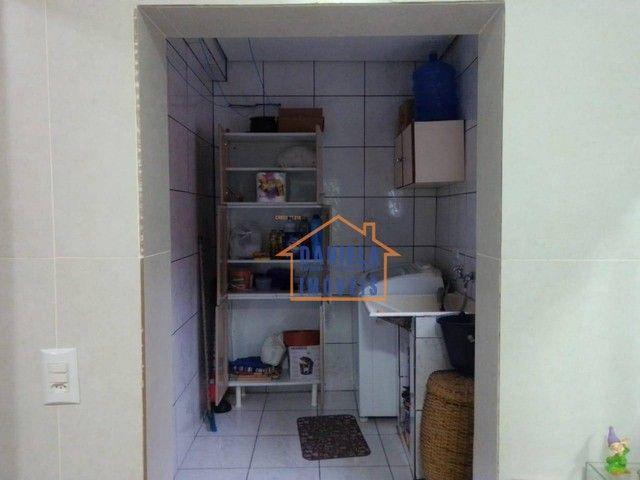 Casa com 1 dormitório à venda, 55 m² por R$ 85.000,00 - Parque Miami - Santo André/SP - Foto 9