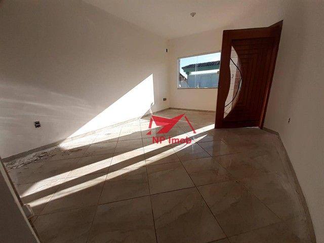 Casa à venda, 112 m² por R$ 350.000,00 - Jardim Atlântico Central (Itaipuaçu) - Maricá/RJ - Foto 3